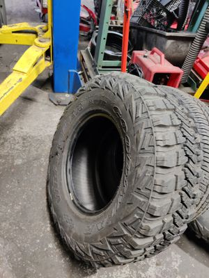 Good wrangler MT/R for Sale in Queens, NY