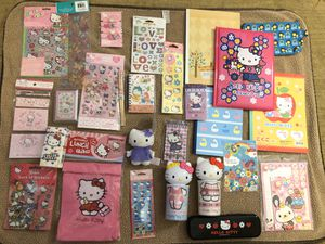 Sanrio/Kawaii items for Sale in Purcellville, VA