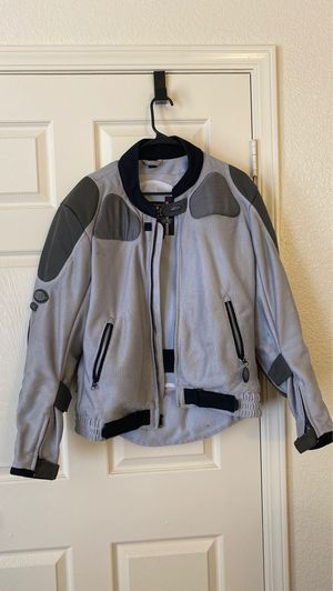 Cortech motorcycle jacket for Sale in Fresno, CA