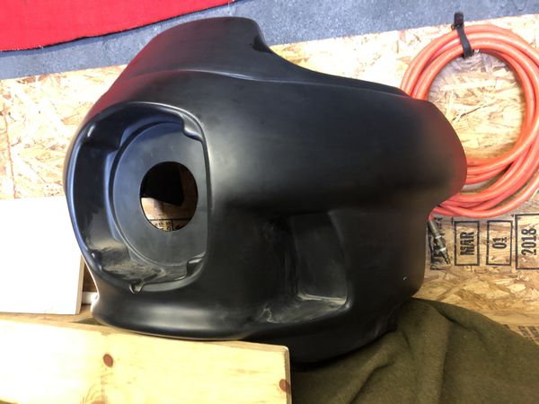 JD Customs FXRT Fairing for Sale in Los Angeles, CA - OfferUp
