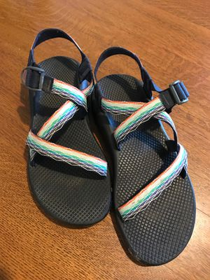 9c4b97cf604c Woman s chaco s size 10 for Sale in Stanwood