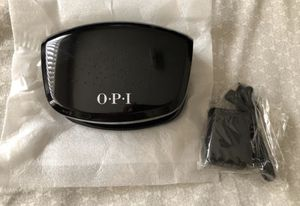 OPI Home LED Lamp For Gel Cure make your Nails at home for Sale in La Cañada Flintridge, CA