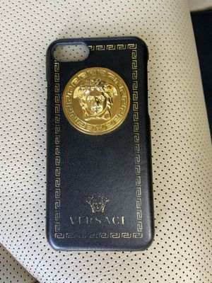 Versace IPhone case for 7/8 not plus for Sale in La Mesa, CA