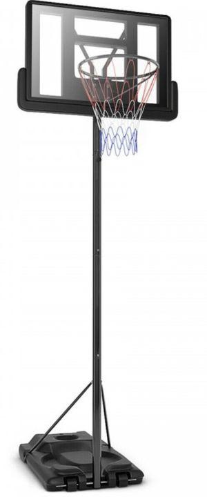 Height Adjustable Portable Shatterproof Backboard Basketball Hoop for Sale in Huntington Park, CA