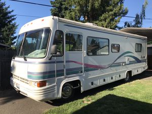 1998 Tiffin Motor Homes Allegro M-28 for Sale in Vancouver, WA