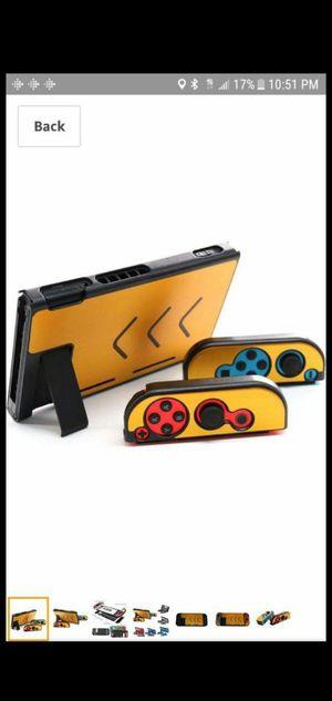 New Nintendo switch case for Sale in Hemet, CA