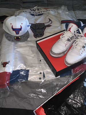 Jordan Outfit for Sale in Pittsburg, CA