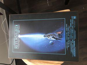 Star Wars Movie print poster for Sale in Alexandria, VA
