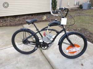 NEW ENGINE BIKES 80cc for Sale in Austin, TX