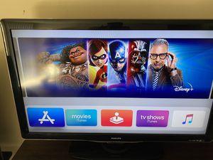 Philips 55 inch 1080p HD TV! for Sale in La Mesa, CA