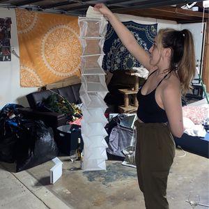 Hanging storage for Sale in Orange, CA