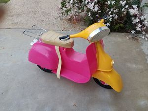 Our Generation Scooter for Sale in San Diego, CA
