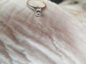 Diamond wedding ring for Sale in Terre Haute, IN