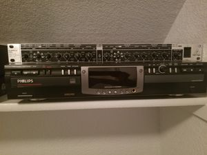 Dj equipment in great condition for Sale in Phoenix, AZ