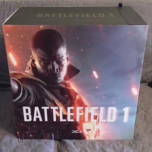 """Collectors Edition Battlefield 1 14"""" statue for Sale in Farwell, MI"""