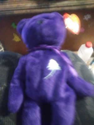 Beanie baby princess Diana for Sale in Tracy, CA