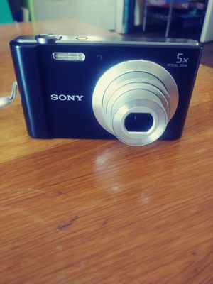 Sony Digital Camera for Sale in Hendersonville, TN