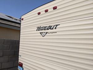Travel trailer excellent condition! 2018 for Sale in Las Vegas, NV