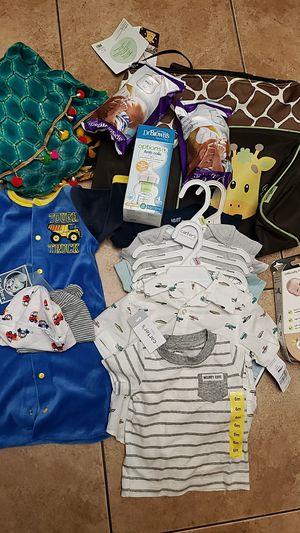Baby bundle for Sale in Scottsdale, AZ