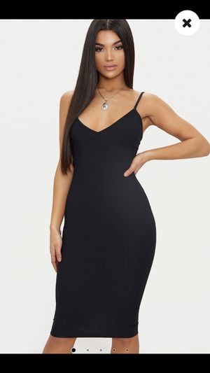 Black Sexy Dress for Sale in St. Louis, MO