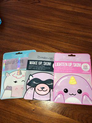 3 face masks for Sale in Tampa, FL