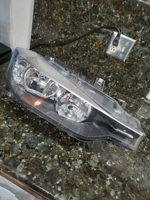 2012 BMW OEM headlight for Sale in Chino, CA