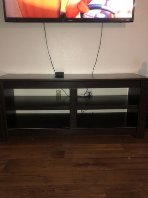 Tv stand/ entertainment center for Sale in Mesa, AZ