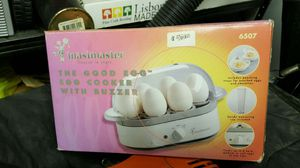 Egg cooker for Sale in Chicago, IL