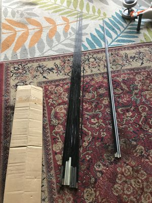 Fishing rod blanks for Sale in Ontario, CA