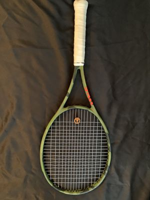 Wilson Blade Tennis Racket for Sale in Norwalk, CA