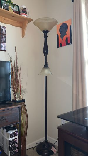 Floor lamp for Sale in Concord, NC