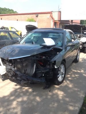 2006 HYUNDAI AZERA FOR PARTS for Sale in Dallas, TX