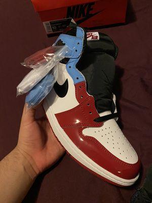 Jordan 1 Fearless for Sale in Seattle, WA