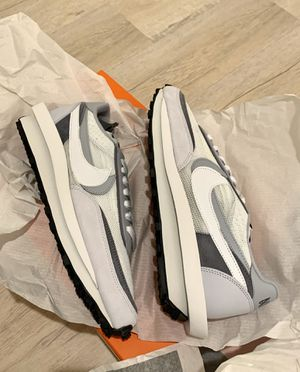 Nike LD Waffle Sacai White US 11 for Sale in Los Angeles, CA
