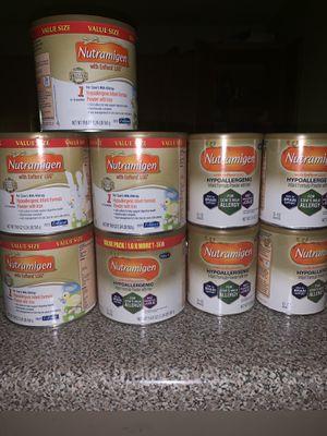 Nutragiem 19.8 oz 25$ each and 12.6 oz 13$ each for Sale in Atlanta, GA