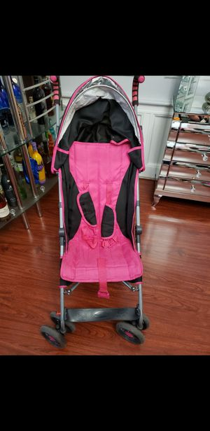 Pink Stroller for Sale in New York, NY