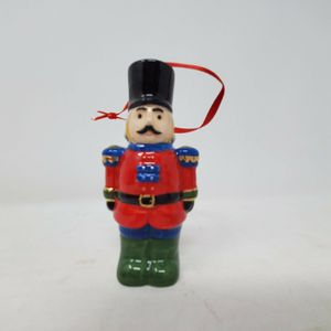 Spode Nutcracker Ornament ap31 for Sale in Fresno, CA