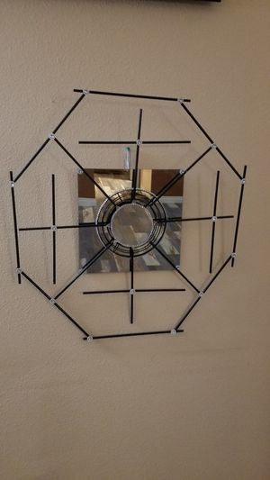 Wall mirror deco for Sale in Las Vegas, NV
