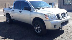 NISSAN TITAN 2004, good work truck for Sale in Mesa, AZ
