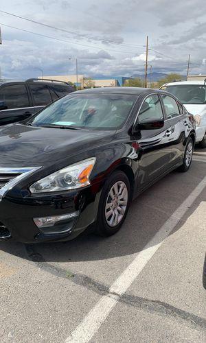 2014 Nissan Altima for Sale in Las Vegas, NV