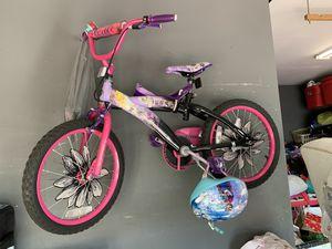 Medium size kid bike for Sale in Miramar, FL
