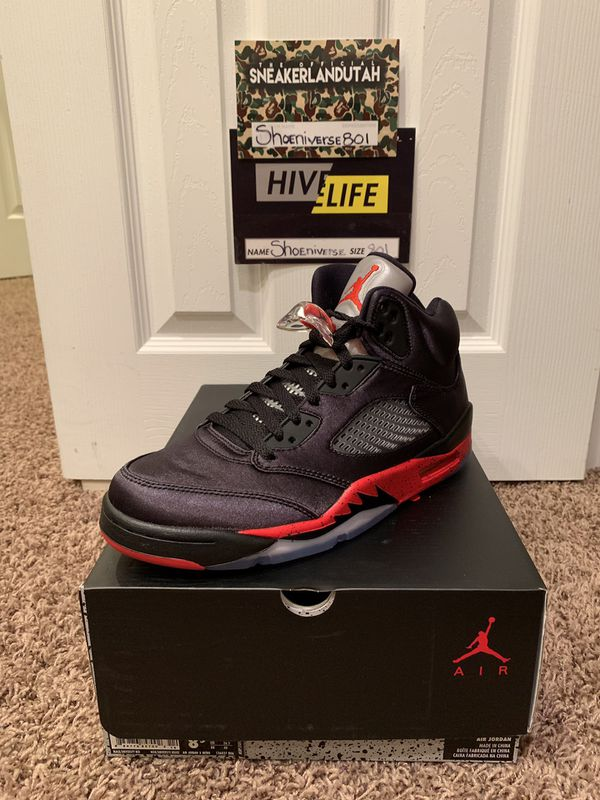 Jordan and Nike's Men's Sizes 8-9