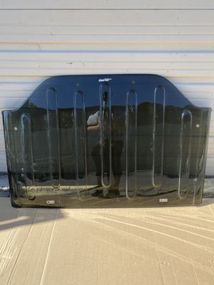 2009 - 2018 Jeep Wrangler JK ClearLidz Panoramic Freedom Style Top - Part # CL200 for Sale in City of Industry, CA