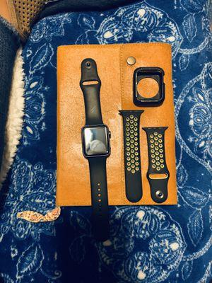 Series 2 Nike+ Apple Watch 42mm for Sale in Visalia, CA
