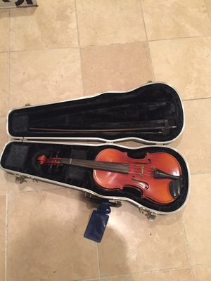 Violin for Sale in Mount Vernon, WA