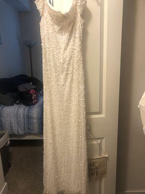 White Dress for Sale in Davie, FL