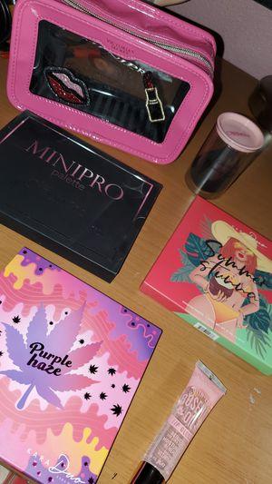 Makeup Bundle♡ for Sale in San Antonio, TX