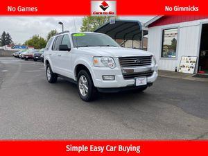 2010 Ford Explorer for Sale in Portland, OR