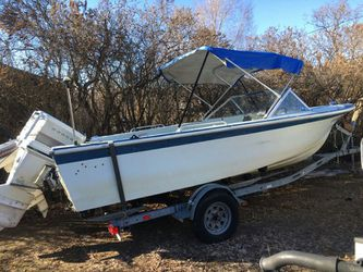 Boat for Sale in Chelan,  WA