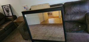 Big mirror for Sale in Steilacoom, WA